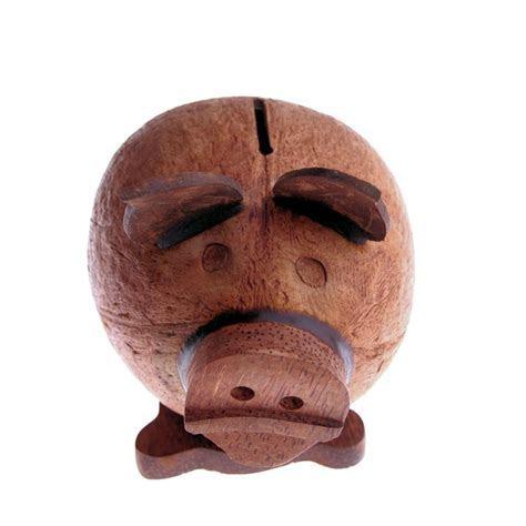 Fair Trade Pig Money Box » £5.99   Fair Trade Product