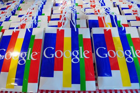 Google сможет продавать акции, не размывая голоса основных владельцев компании
