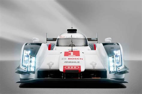 audi cars news   tron quattro unveiled   roads