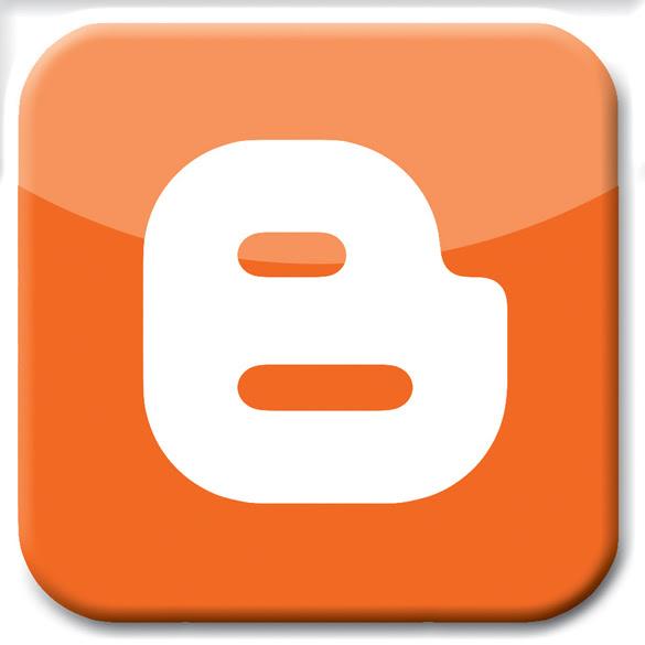 Follow us on Blogger
