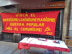 Agitación y propaganda en Barcelona - España (2016) Ro1tNYFYNyUOiB0SOJODjWFlrJBU2vXDRkKAm8XvUheHciKd6jYlVZZ-A7xtT_q5FKkNjzM=s0-d