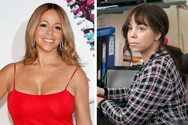 Mariah Carey (Foto: Getty Images / Reprodução)