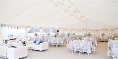 Wedding Marquees   How to use the Space  Hatch Marquee Hire