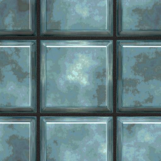 Bathroom Tiles v1.1 (Texture)