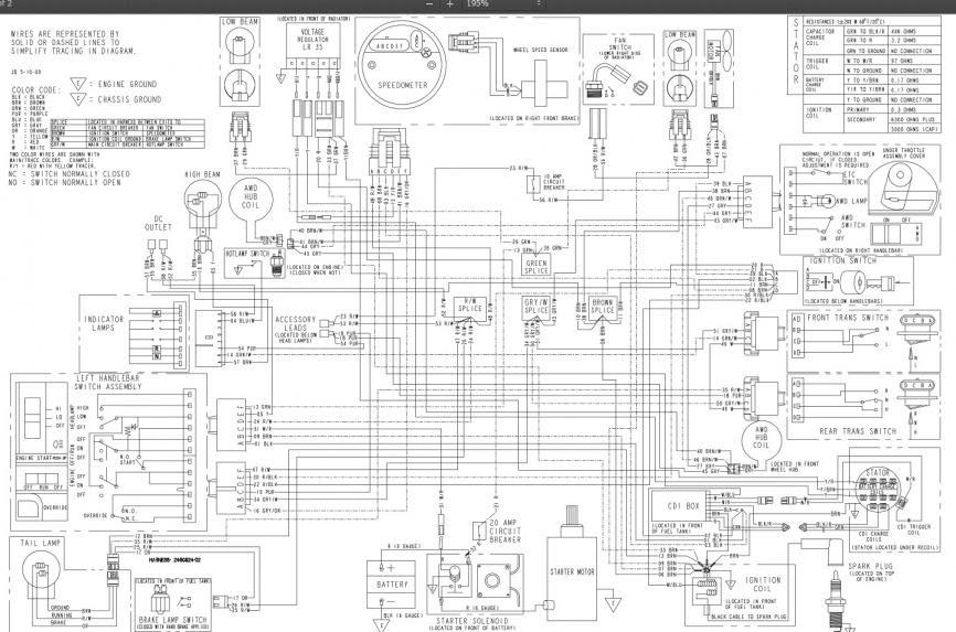 1996 Polaris Sportsman 400 Wiring Diagram 98 Subaru Forester Wiring Sys Charge Fisher Wire Yenpancane Jeanjaures37 Fr