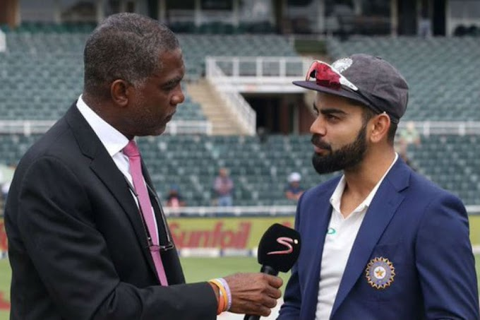 Need to Introspect If Cricket is Moving in Right Direction, Says Michael Holding