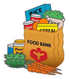 Clip Art Food Bank Clipart