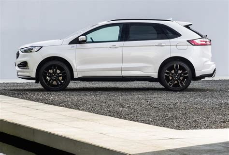 ford edge price  redesign release date