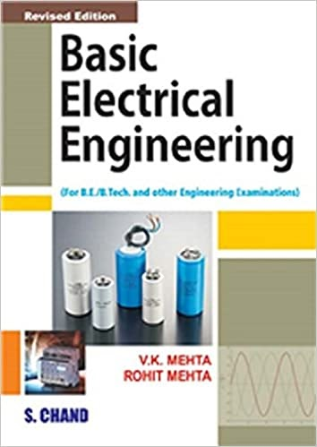 Best Books for Electrical & Electronics Engineering