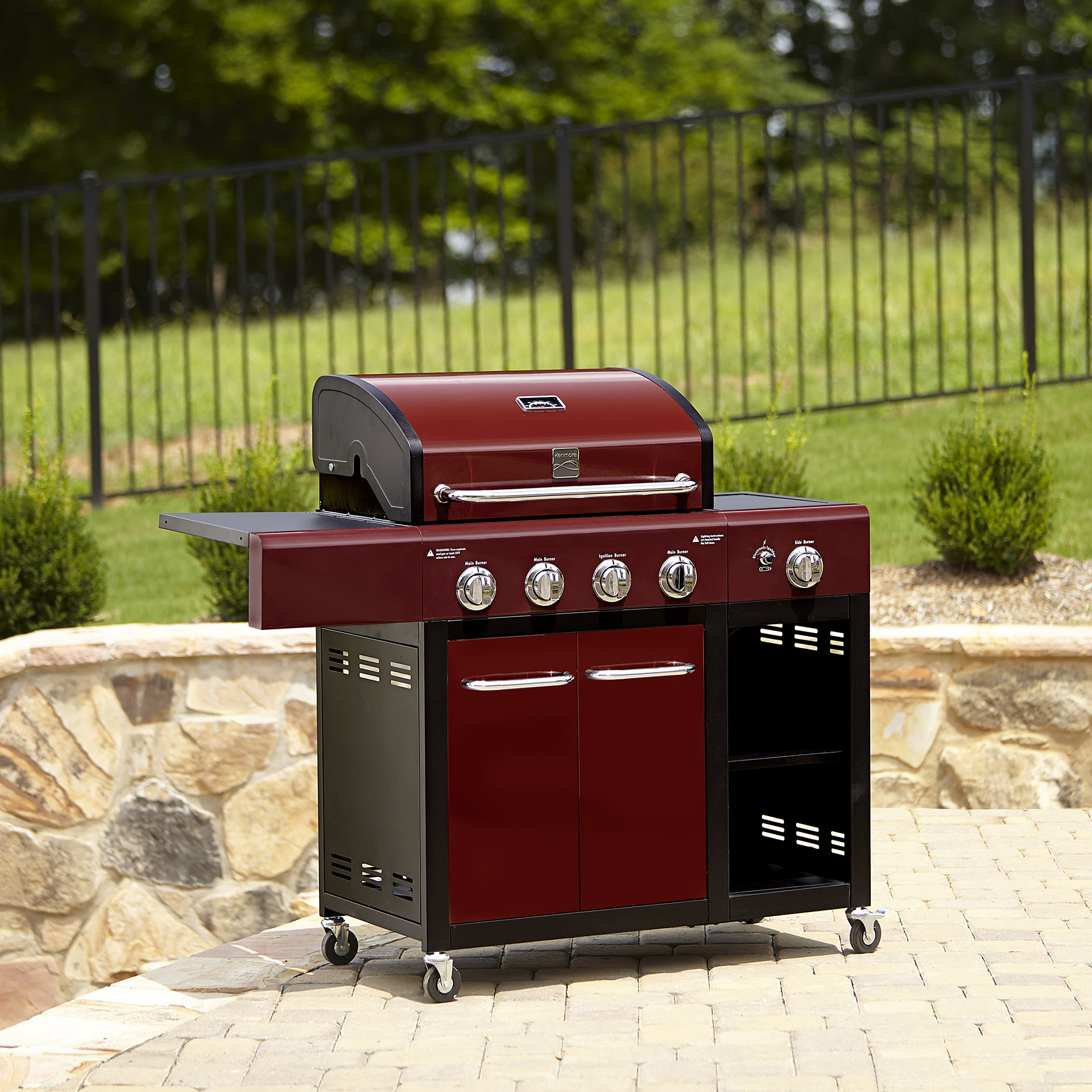 Kenmore gas grill coupons Easter show carnival coupons
