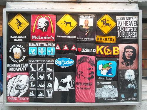 Top 20 Tshirts in Budapest by Ylbert Durishti