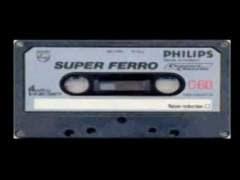 El cassette cumple 50 años