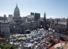 Se acabó la tregua en Argentina: los sindicatos empiezan la batalla contra Macri en año electoral