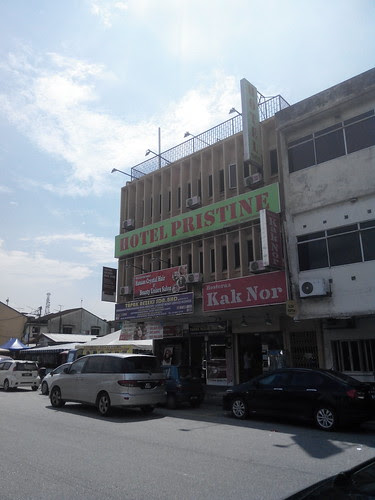 Image result for pristine hotel rawang