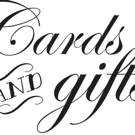 Cards and Gifts 8x10 Wedding Sign   aftcra
