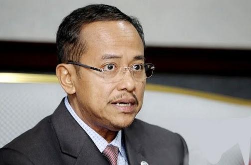 Ahli Majlis Terengganu tak apa tak ada SPM?
