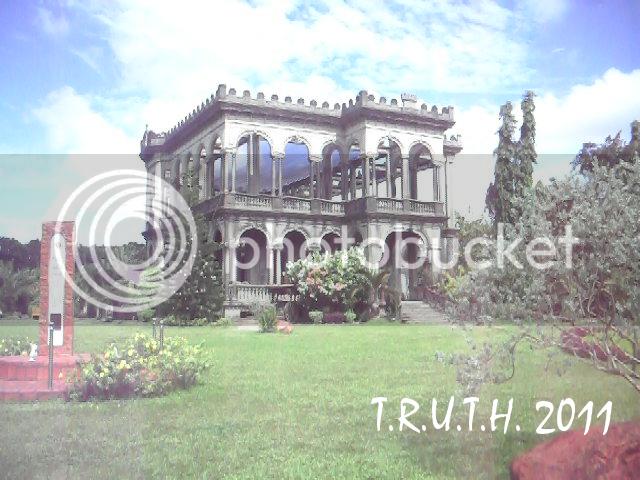 6 mansion