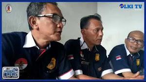 Ketua dan sekjen DPD yayasan KPK TIPIKOR purwakarta pertanyakan proses hukum Desa Batutumpang