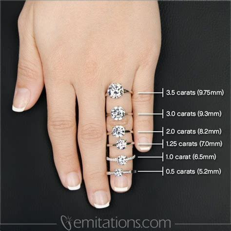 1000  ideas about 3 Carat on Pinterest   2 Carat