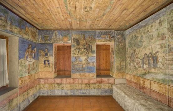 Μετακομίζει το Μουσείο Ελληνικής Λαϊκής Τέχνης