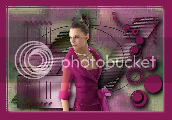 Mariana- Antonia by Lica Cida