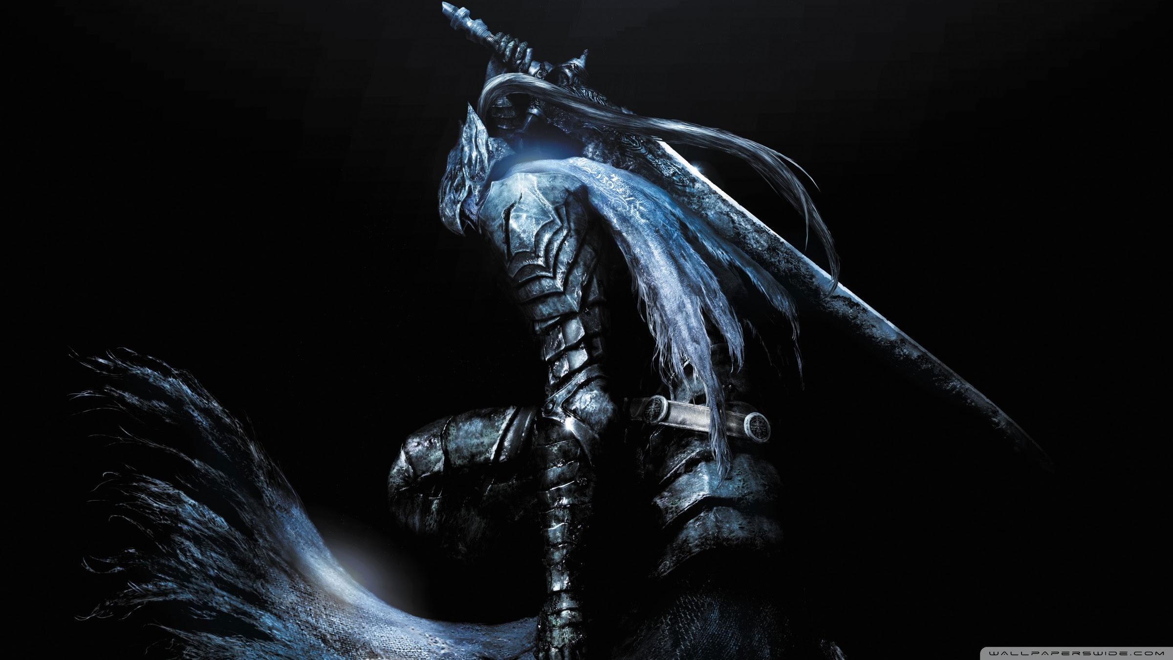 Dark Souls Ultra Hd Desktop Background Wallpaper For 4k Uhd Tv