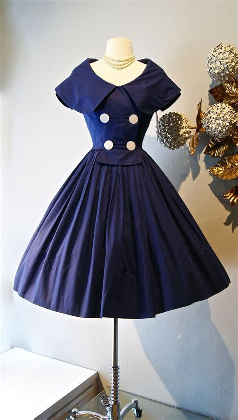 1000  ideas about 50s Dresses on Pinterest   1950s