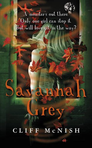 Savannah Grey: A Horror Story