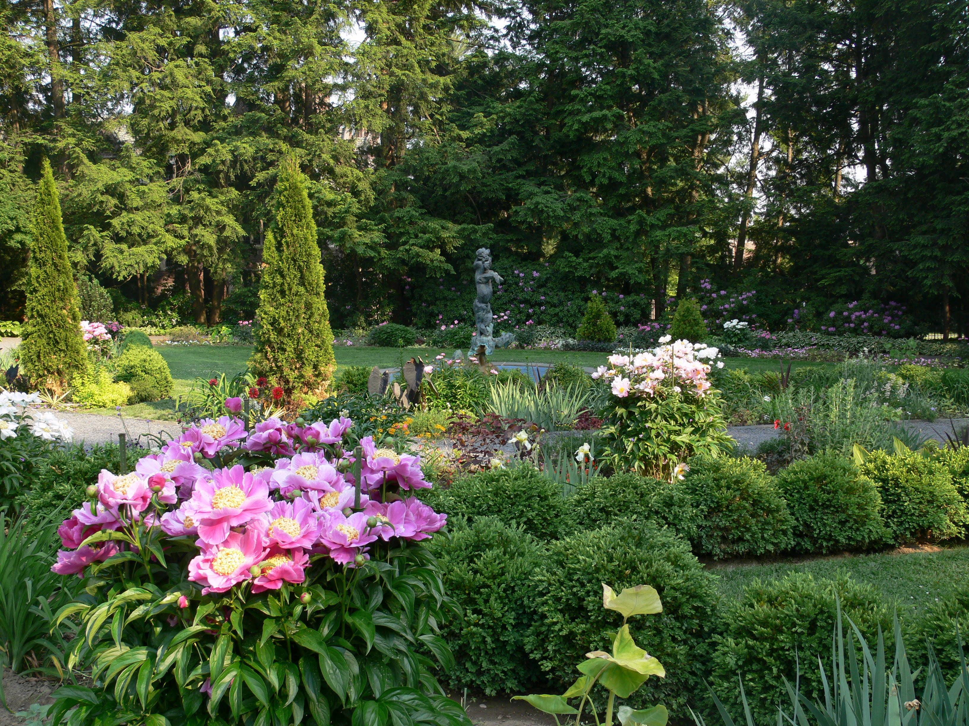 Description Prospect Garden Flower Garden 2 Princeton.jpg