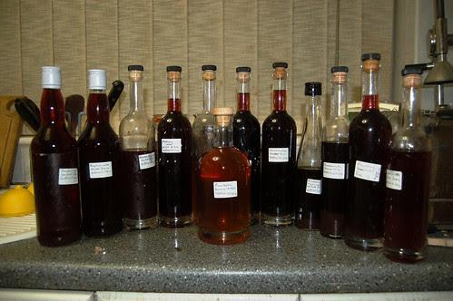 fruit liqueurs Dec 12