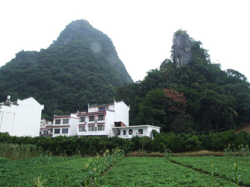 Yangshuo Moon Resort Hotel Reviews