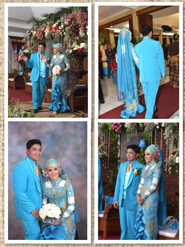 Persiapan pernikahan part 1 haru biru hari hari ku