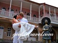 Свадьба в Сигнаги