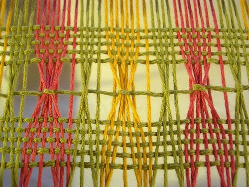 2nd pick of 'Brooks Bouquet' lace is prettier