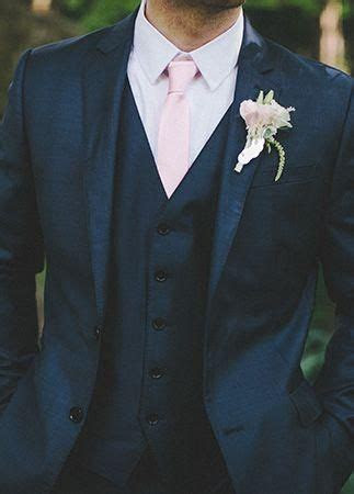 What Should A Man Wear To An Afternoon Wedding