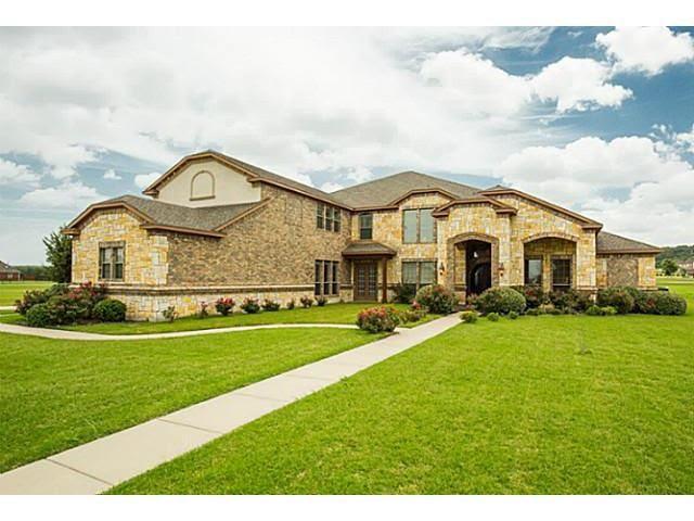 2116 Becky Ln, Cedar Hill, TX 75104