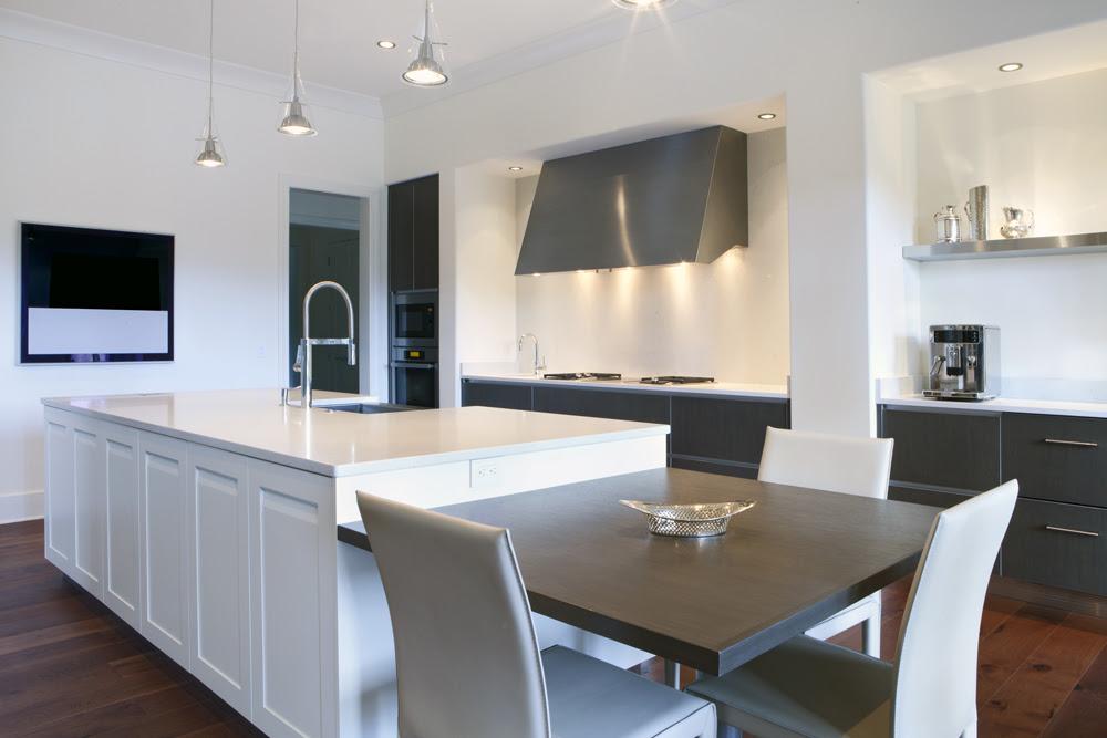 Kitchens - Savannah Kitchen
