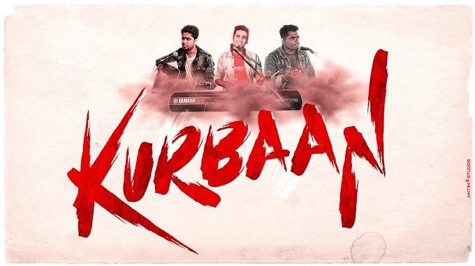 Kurbaan (कुर्बान ) New Hindi Christian Song Lyrics 2020