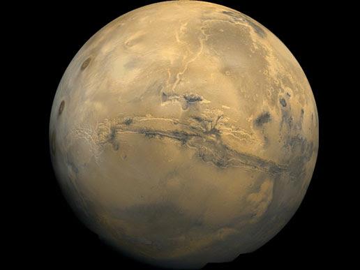 FONTE: NASA