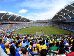 Carrossel Estádio Arena das Dunas