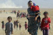 Mantan Budak Seks ISIS Pulang dan Ingin Balas Dendam