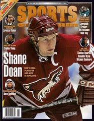 Sports Spectrum Jan Feb cover