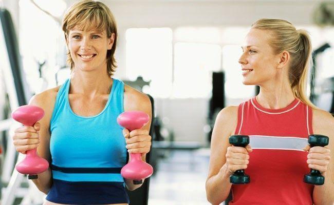 ter amigas magras pode me ajudar a perder o peso Ter amigas magras pode me ajudar a perder peso?