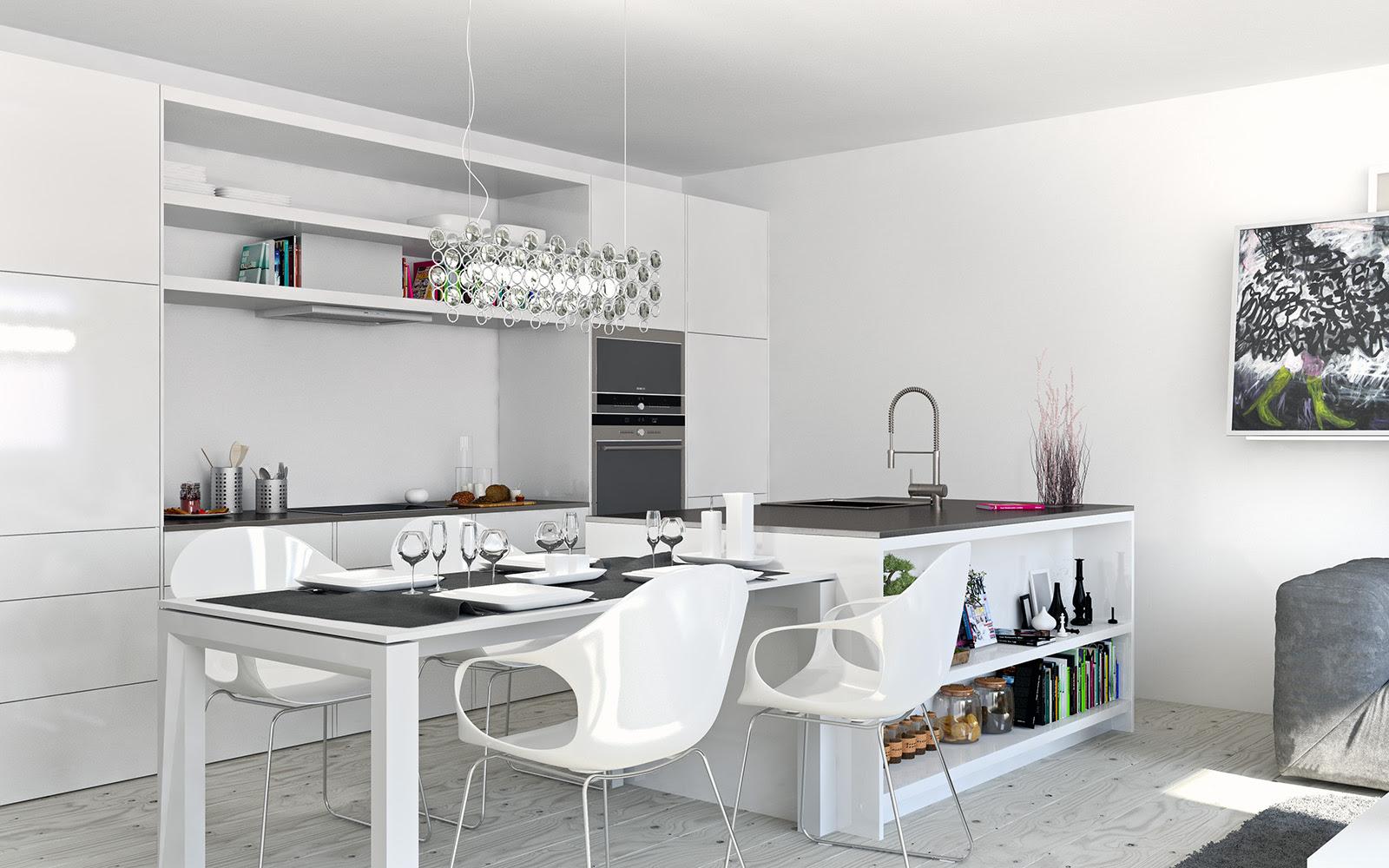 Studio Apartment Kitchen Ideas Design For Home