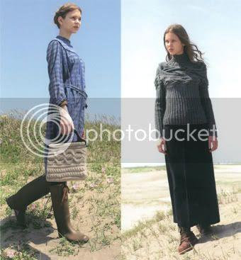 aran knit 2