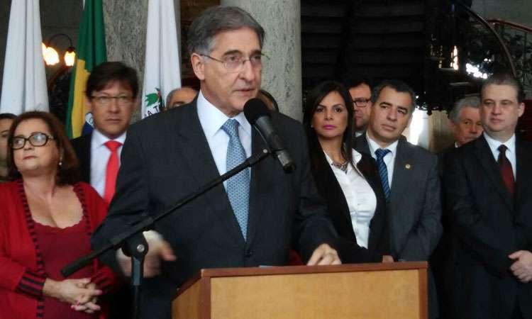Paulo Filgueiras/EM DA Press