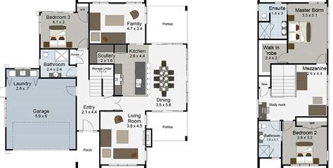 story small house plans ruakaka  landmark homes