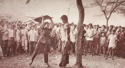 Thammasat Hanging