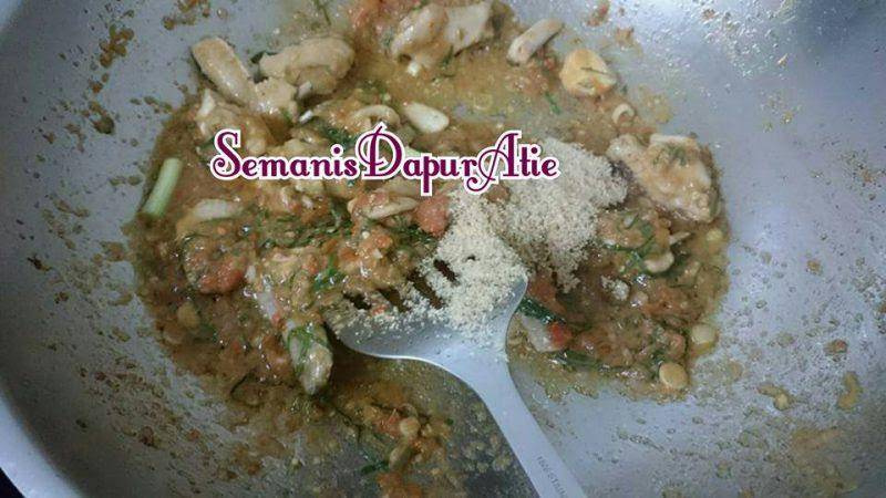 resepi nasi ayam penyet bandung soalan Resepi Nasi Dagang Azlita Enak dan Mudah