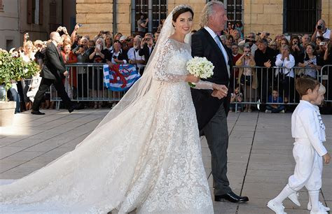 Luxembourg royal wedding: the best moments from Prince